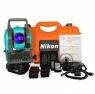 Тахеометр Nikon Nivo 3.M+